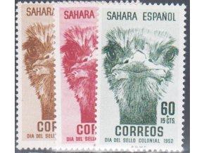 Sahara Esp 0129 0131