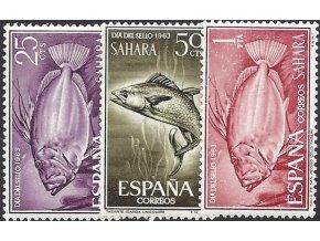 Sahara Esp 0253 0255