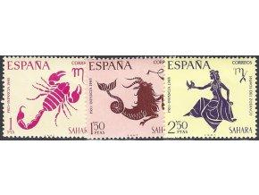 Sahara Esp 0296 0298