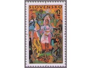 SR 1998 / 149 / EUROPA - Folklórne slávnosti