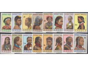 Angola 0425 0440