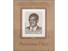 Angola 0616 Bl 4