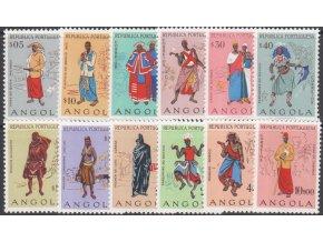 Angola 0401 0412