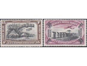 Belge Congo 119 120