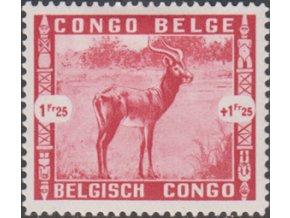 Belge Congo 186