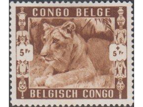 Belge Congo 189