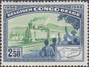 Belge Congo 289
