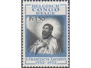 Belge Congo 317
