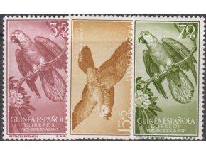 Guinea esp 0330 0332