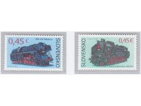 SR 586-587 Technické pamiatky