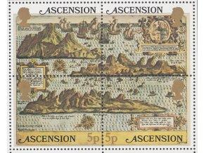 Ascension 0295 0298 Bl 12