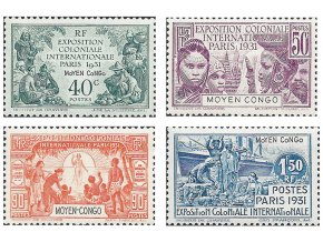 Moyen Congo 0063 0066