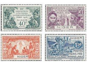 Niger 0054 0057