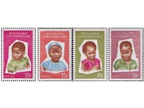 Centralafrika 0064 0067