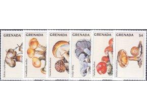 Grenada 3584 3589
