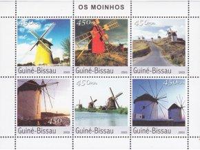 Guinea Bissau 2572 2577
