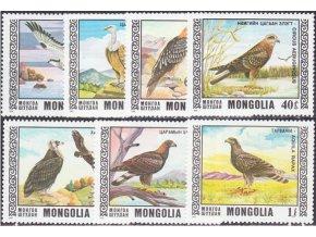 Mongolsko 1009