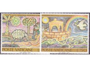 Vatikan 0633 0634