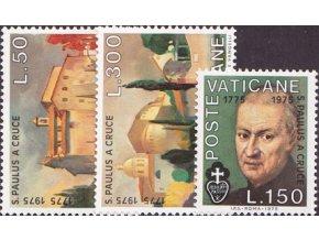 Vatikán 0672 0674