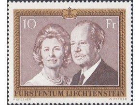 Liechtenstein 0614