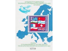 Bulharsko Bl 129