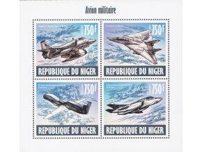 Niger 2451 2454