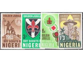 Nigeria 0160 0163