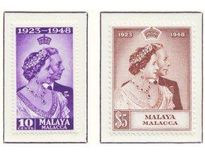 Malaya Malacca 001 002