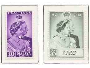 Malaya Pahang 037 038