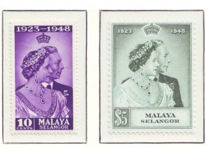 Malaya Selangor 051 052