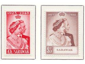 Sarawak 0165 0166