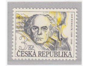 ČR 1994 / 030 / Osobnosti - Jan Kubelík