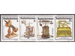 Bophuthatswana 092 095