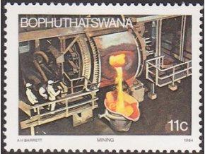 Bophuthatswana 124