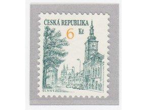 ČR 1994 / 052 / Mestská architektúra
