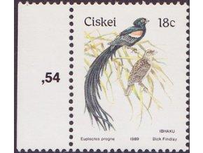 Ciskei 157