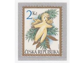 ČR 056 Vianoce