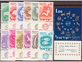 Izrael 0224 0236+K