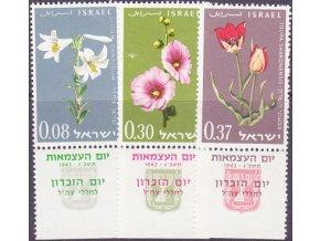 Izrael 0283 0285