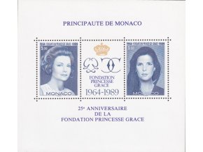 Monako Bl 46