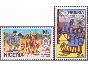 Nigeria 0539 0540