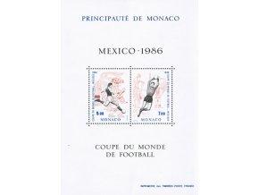Monako Bl 33