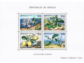 Monako Bl 49