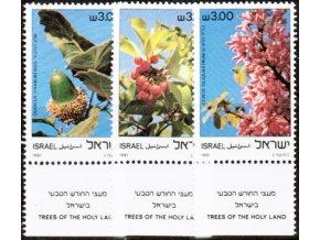 Izrael 0868 070