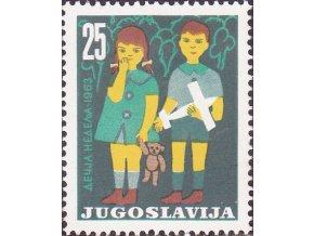 Juhoslávia 1056