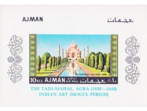 Ajman Bl 14 B