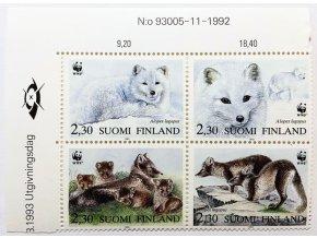 Finsko 1202 1205