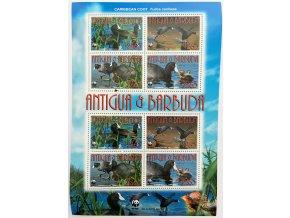 Antigua a Barbuda 4702 4705 klb