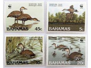 Bahamas 0719 0722