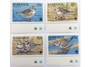 Barbados 0952 0955